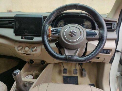 Maruti Suzuki Ertiga BSIV VXI 2019 MT for sale in Mumbai