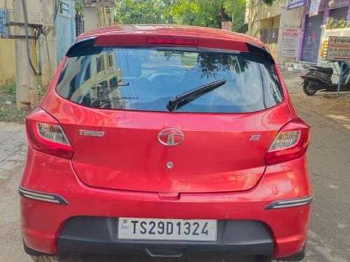 Used 2018 Tata Tiago MT for sale in Hyderabad