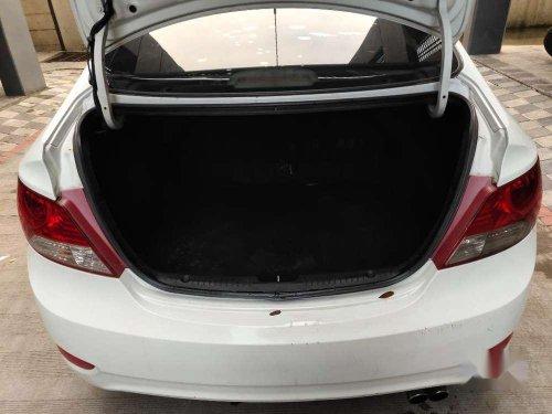 Used 2012 Hyundai Verna MT for sale in Surat