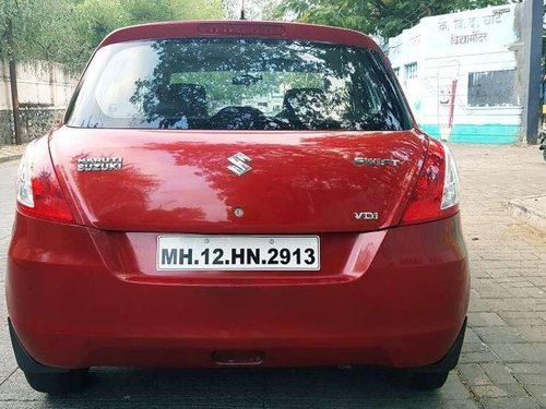 Maruti Suzuki Swift VDi, 2012, MT for sale in Pune