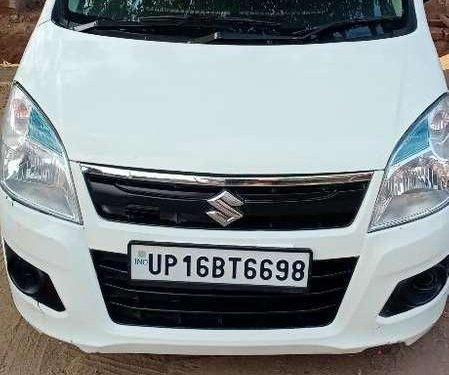 Used Maruti Suzuki Wagon R 2013 MT for sale in Meerut