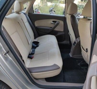 Used 2015 Skoda Rapid MT for sale in Bangalore