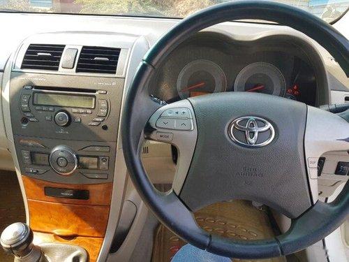 Toyota Corolla Altis G 2009 MT in New Delhi