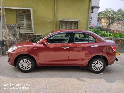 2018 Maruti Suzuki Dzire MT for sale in Kolkata