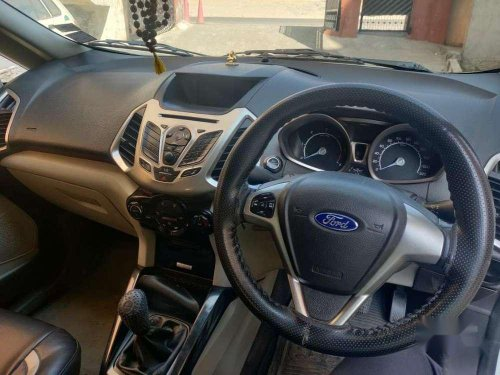 Used 2013 Ford EcoSport MT for sale in Hyderabad