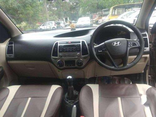 Hyundai I20 Asta 1.2 (O), With Sunroof, 2013 MT in Mumbai