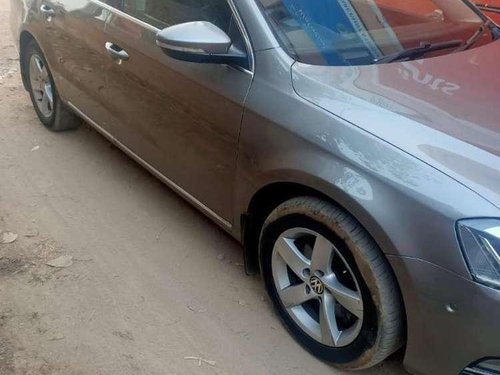 Used Volkswagen Passat 2011 AT for sale in Chandigarh