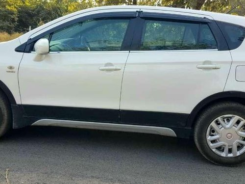 Used 2015 Maruti Suzuki S Cross MT for sale in Gandhinagar