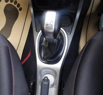 Renault Duster Petrol RXS CVT 2018 AT in Gurgaon