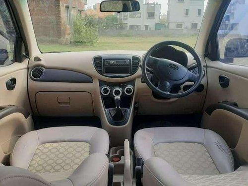 Used 2009 Hyundai i10 MT for sale in Vadodara