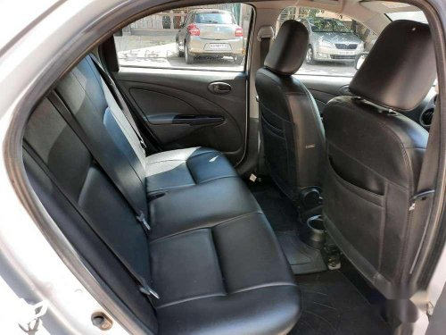 Used Toyota Etios GD SP*, 2018 MT for sale in Nagar
