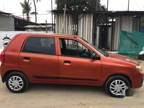 Maruti Suzuki Alto K10 LXI 2012 MT for sale in Coimbatore