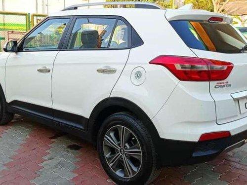 2017 Hyundai Creta 1.6 SX MT in Hyderabad