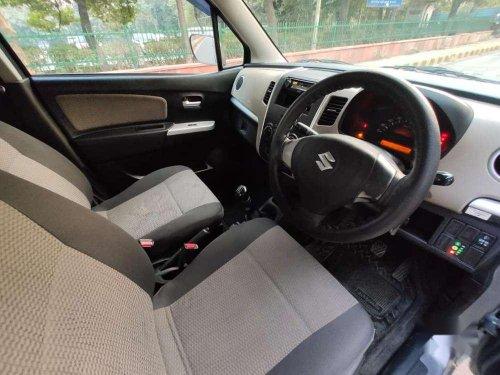Used Maruti Suzuki Wagon R LXI, 2016 MT for sale in Ghaziabad
