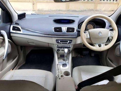 Used Renault Fluence 2.0 2013 AT for sale in Thane