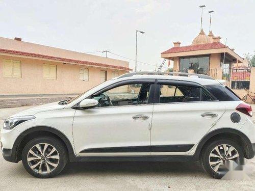 Used 2017 Hyundai i20 Active MT for sale in Vadodara