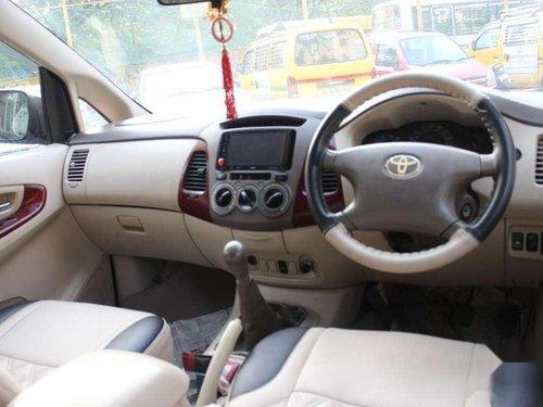 Used Toyota Innova 2.5 V 8 STR, 2006 MT for sale in Mumbai
