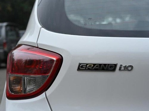 Used Hyundai Grand i10 2014 MT for sale in Mumbai