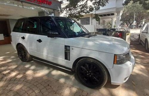 Used 2011 Land Rover Range Rover AT in Bangalore -9