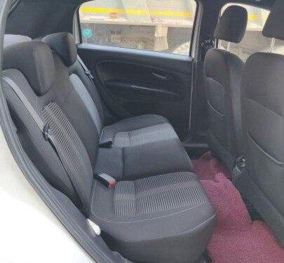 Used 2015 Fiat Punto Evo MT for sale in Bangalore