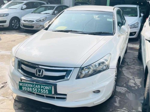 Honda Accord 2.4 Manual, 2009, MT for sale in Chandigarh