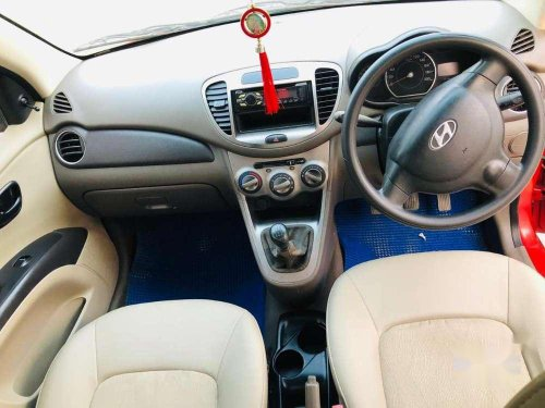 Used Hyundai I10 1.2 Kappa Magna, 2012 MT for sale in Patna