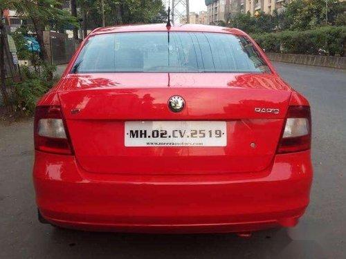 Used 2012 Skoda Rapid MT for sale in Mumbai