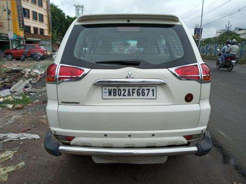 Mitsubishi Pajero Sport Limited Edition, 2014, MT in Kolkata