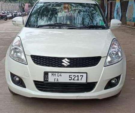 Used Maruti Suzuki Swift VXI 2011 MT for sale in Thane