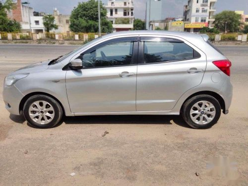 Used Ford Figo 2015 MT for sale in Jaipur
