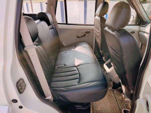 Used Mahindra Scorpio S4, 2015 MT for sale in Vadodara