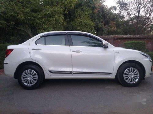 Used Maruti Suzuki Dzire 2017 MT for sale in Vadodara