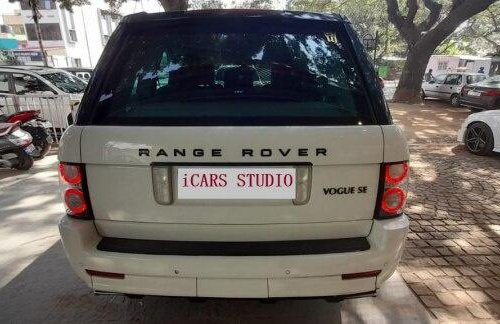 Used 2011 Land Rover Range Rover AT in Bangalore
