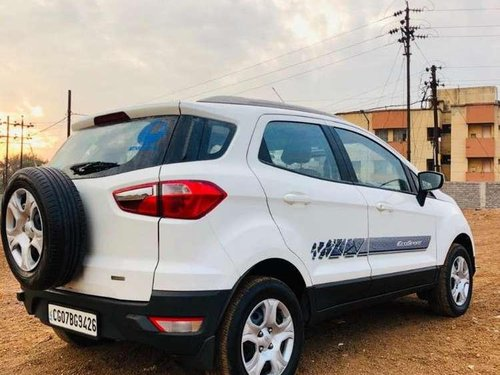 Used 2017 Ford EcoSport MT for sale in Durg