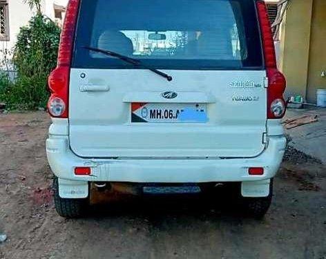 Used Mahindra Scorpio SLX, 2006, MT for sale in Pune