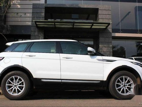 Used 2012 Land Rover Range Rover Evoque AT in Thrissur
