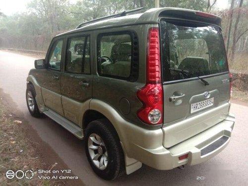 Used 2012 Mahindra Scorpio MT for sale in Chandigarh