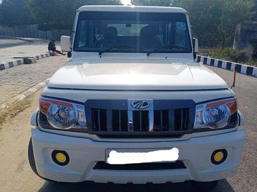 2018 Mahindra Bolero Power Plus MT for sale in New Delhi