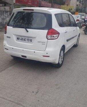 Maruti Suzuki Ertiga ZDI 2013 MT for sale in Nagpur