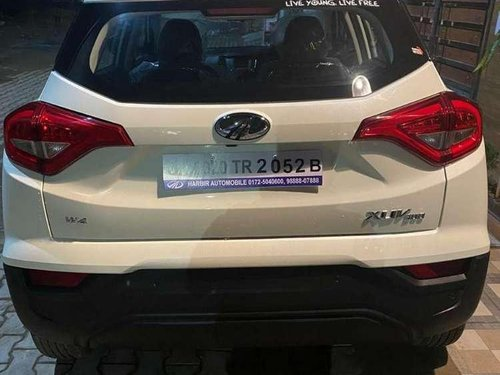 Mahindra XUV300, 2020, MT for sale in Chandigarh