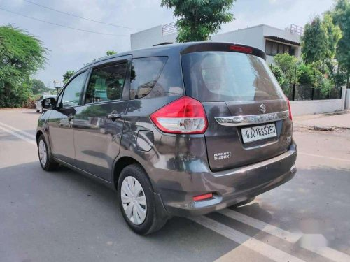 Maruti Suzuki Ertiga VDi, 2016, MT for sale in Ahmedabad