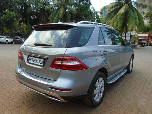 Used Mercedes Benz M Class 2015 AT for sale in Mumbai