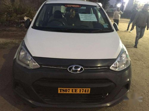Used Hyundai Accent 2016 MT for sale in Hyderabad