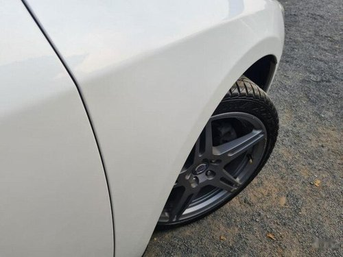 Used Volvo S60 D4 KINETIC 2016 AT for sale in Ahmedabad