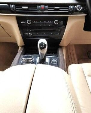 Used 2014 BMW X5 AT for sale in Gurgaon