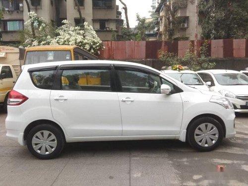 Used 2016 Maruti Suzuki Ertiga MT for sale in Thane