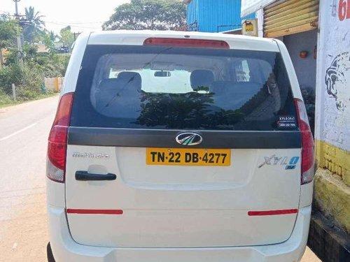 Used Mahindra Xylo 2015 MT for sale in Tiruchirappalli