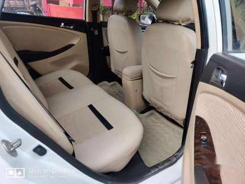 Used Hyundai Verna 1.6 CRDI 2012 MT for sale in Bhopal