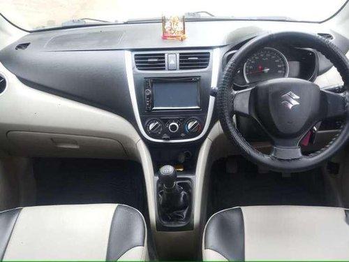 Used 2016 Maruti Suzuki Celerio MT for sale in Thane