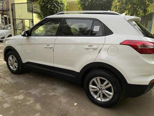 Used 2018 Hyundai Creta MT for sale in Gurgaon